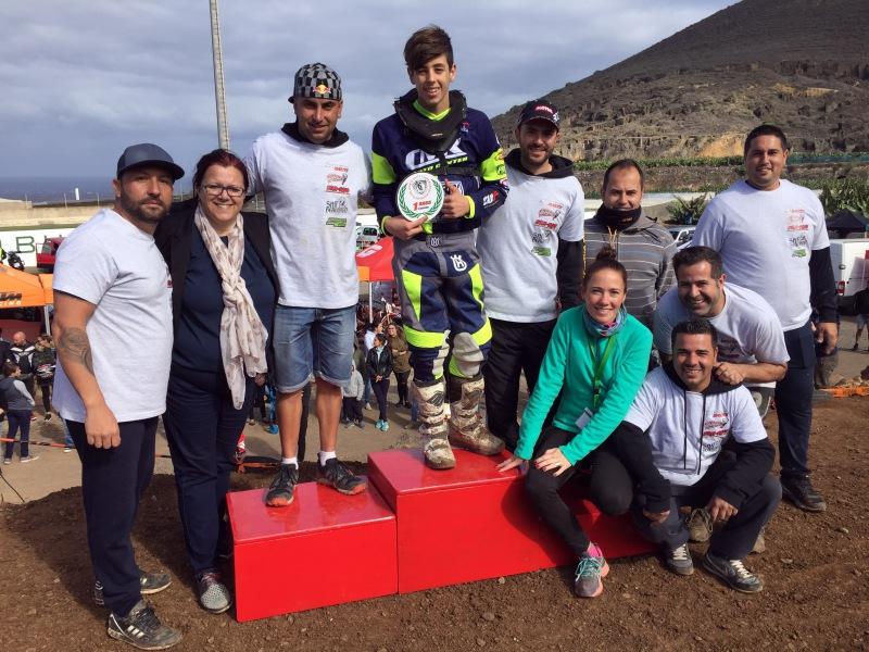 Buenavista prueba del Campeonato Regional de Supercross (3)