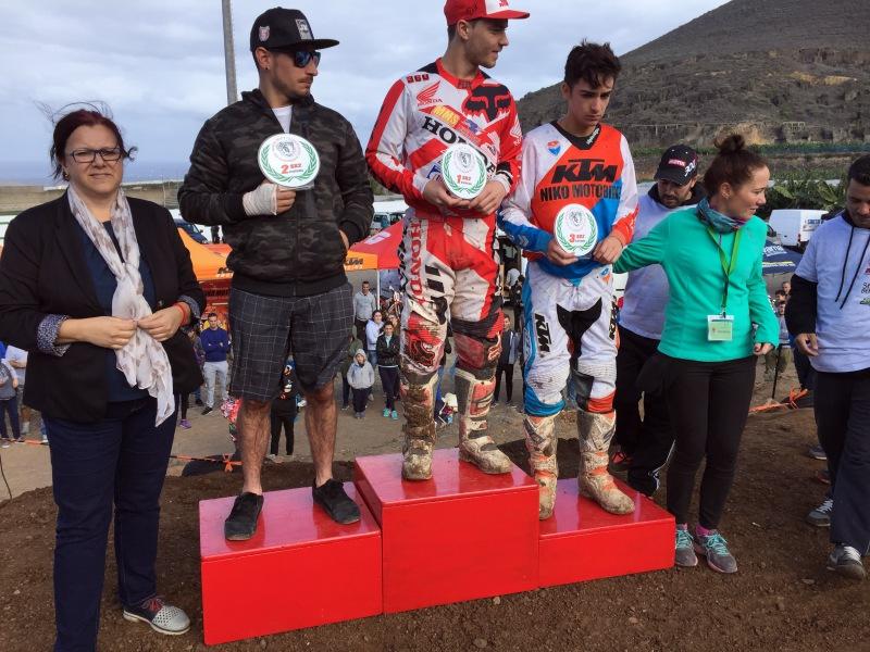 Buenavista prueba del Campeonato Regional de Supercross (4)