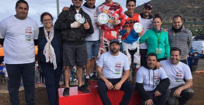 Buenavista vibró con la cuarta prueba del Campeonato Regional de Supercross