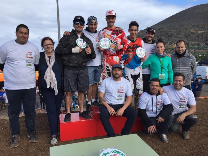 Buenavista prueba del Campeonato Regional de Supercross (5)