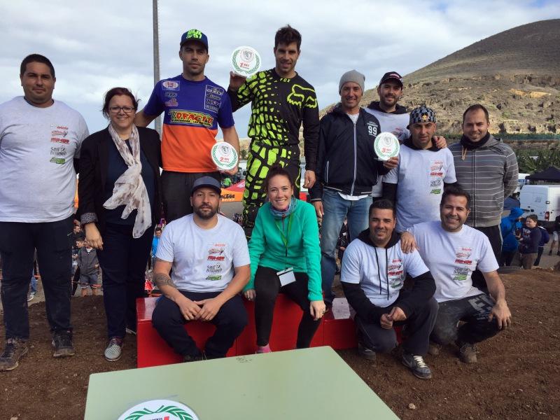 Buenavista prueba del Campeonato Regional de Supercross (6)
