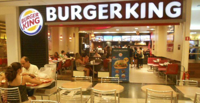 Twitter alucina con una oferta de empleo de Burger King