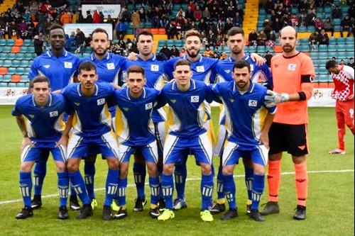 Canarias no encuentra premio en la primera jornada