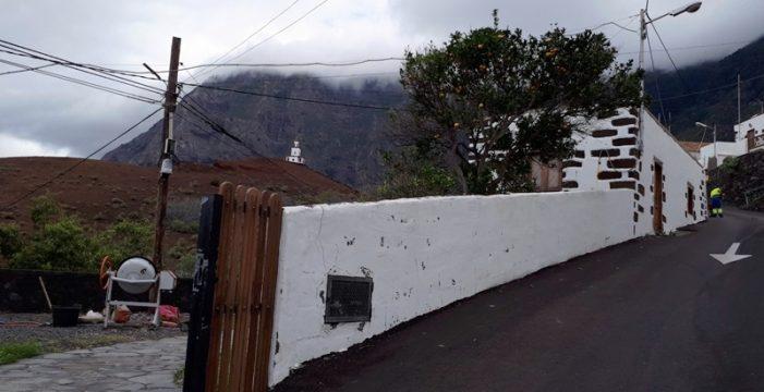 Comienzan las obras de la Casa Museo del luchador Juan Barbuzano en Frontera