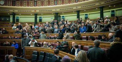 La Constitución celebra sus 39 años en plena campaña catalana