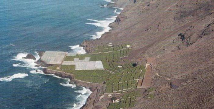 Los Llanos pide prioridad para el corredor que unirá El Remo con Fuencaliente