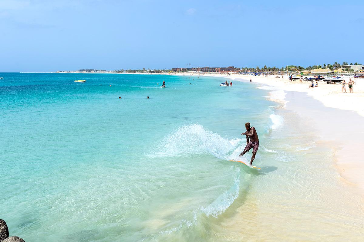Destino Cabo Verde