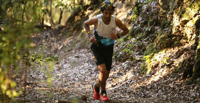Llega el espectáculo K42 Canarias Anaga Marathon