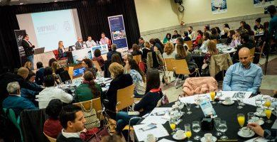 Primer Encuentro de Empleo y Salud Mental: Intervención y Bienestar