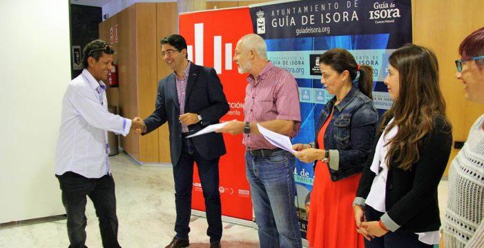 Guía de Isora intensifica  los programas de formación para desempleados