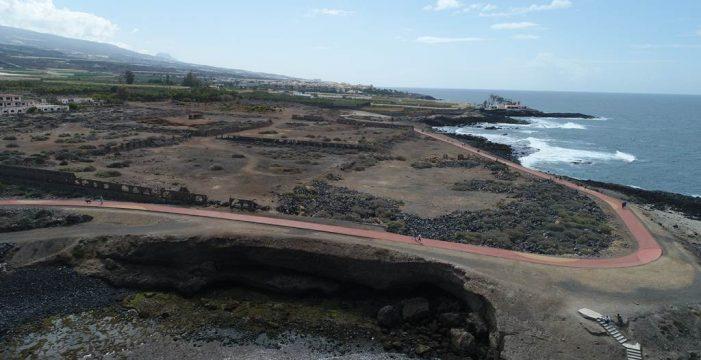 San Miguel y Guía de Isora logran fondos para sus proyectos costeros