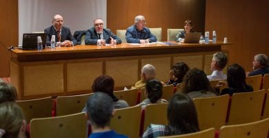 Sanidad informa al Consejo de Salud de Fuerteventura de la detección del Aedes Aegypti