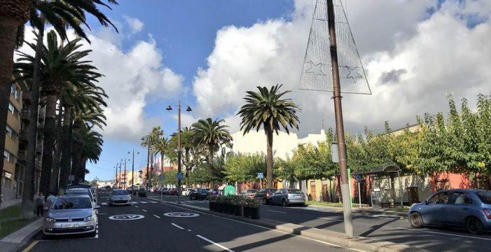 La céntrica avenida Calvo Sotelo pasa a denominarse Leonardo Torriani