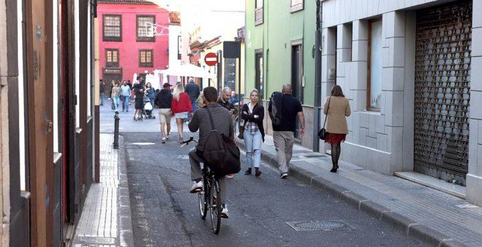 La peatonalización del casco se extiende a la calle Tizón, cuya obra empezará en enero
