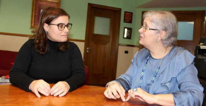 Doscientos mayores son atendidos a diario por Servicios Sociales