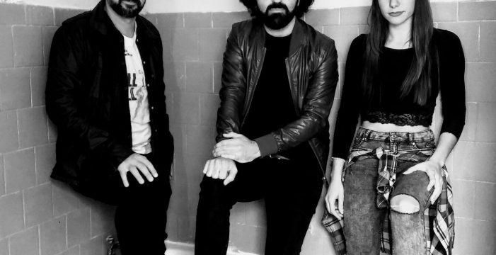 Berlín 89 revive el sonido grunge de los 90 con Penny Royal, tributo a Nirvana