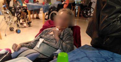 Hacienda reclama a varios ancianos de Santa Cruz miles de euros por recibir ayuda a domicilio