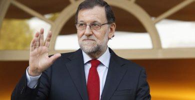 Rajoy niega que FIFA haya amenazado a España con dejarla fuera del Mundial