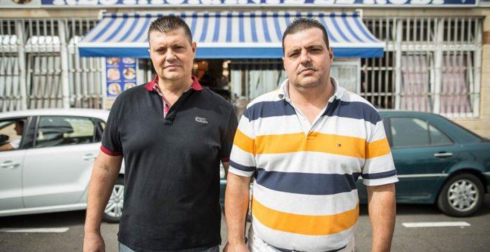 "Restaurante El Rubí, en San Andrés: ""Aquí el que come repite"""