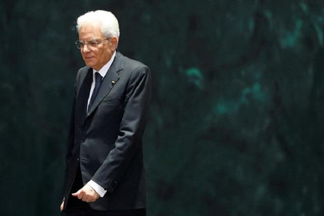 El presidente italiano disuelve el parlamento y da pie a for Concorsi parlamento italiano 2017