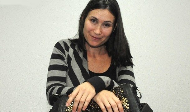 La tinerfeña Tatiana Hernández, nominada a Mejor diseño de vestuario por 'Oro'