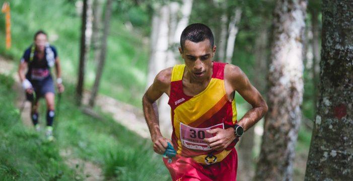 El subcampeón del mundo, Cristofer Clemente, tiene una cita con Reventón Trail El Paso 2018