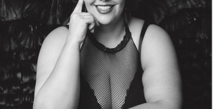 Calendario Curvy Fashion Canarias 2018: Curvas, sensualidad y concienciación