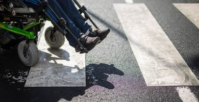 Más de 8.600 canarios, a la espera de la evaluación de discapacidad
