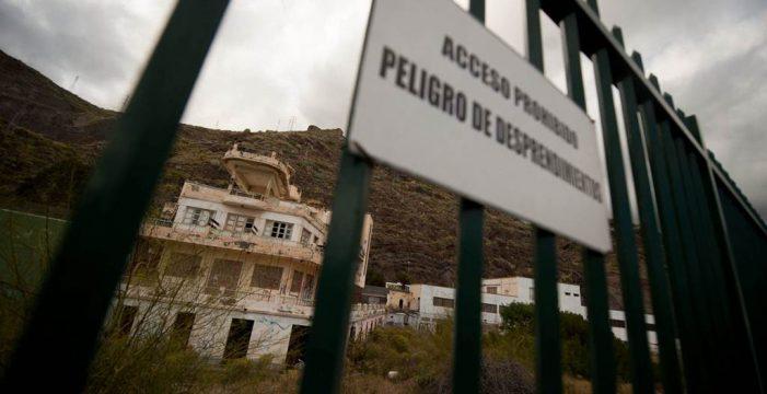 No hay proyecto ni presupuesto para el Balneario de Santa Cruz