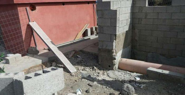La depuradora de aguas industriales del Polígono de Güímar funcionará en 2019