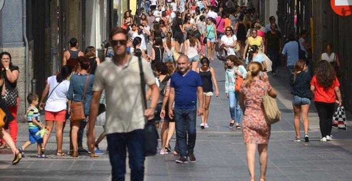 Tenerife es una isla con racha positiva tras remontar la crisis económica