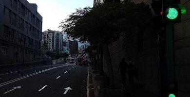 La Policía Local retoma desde ya la huelga de celo