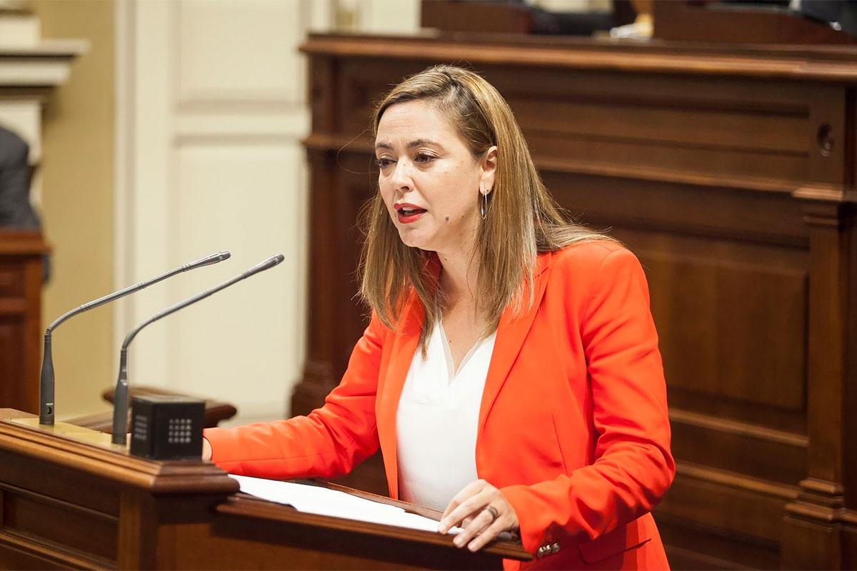 DOLORES CORUJO PSOE