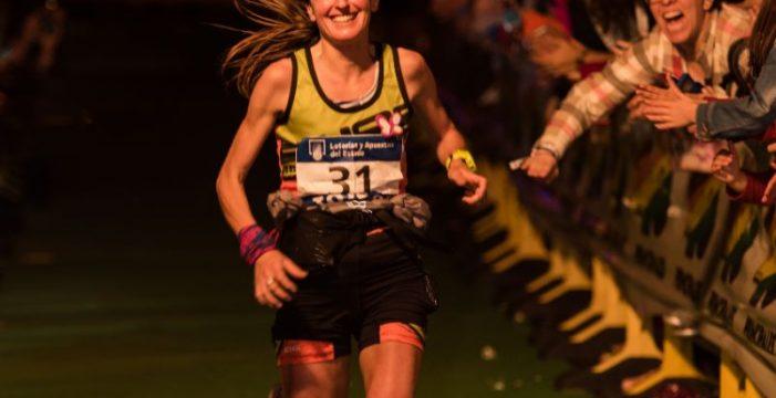 Televisión Canaria emitirá en directo el sexto  Campeonato de España de Trail Running El Paso