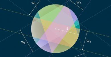 Matemáticos descifran un problema geométrico de hace 40 años