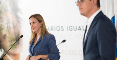 La economía de Canarias crece un 3,7% en el tercer trimestre, por encima de España y Europa