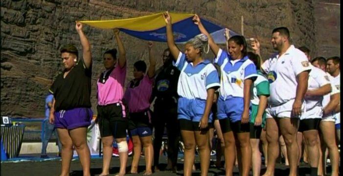 Ya se conoce la relación de deportistas que participarán el Día de Canarias