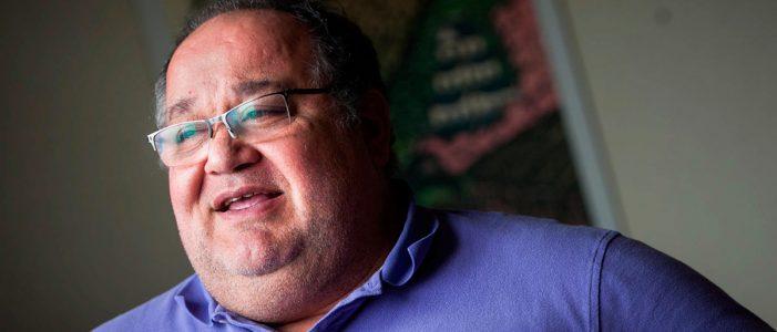 Nemesio Pérez, vulcanólogo y director de Involcan