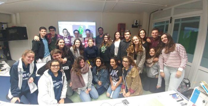 Personal científico de la ULPGC imparte un taller de ingeniería biomédica en el Nuryana