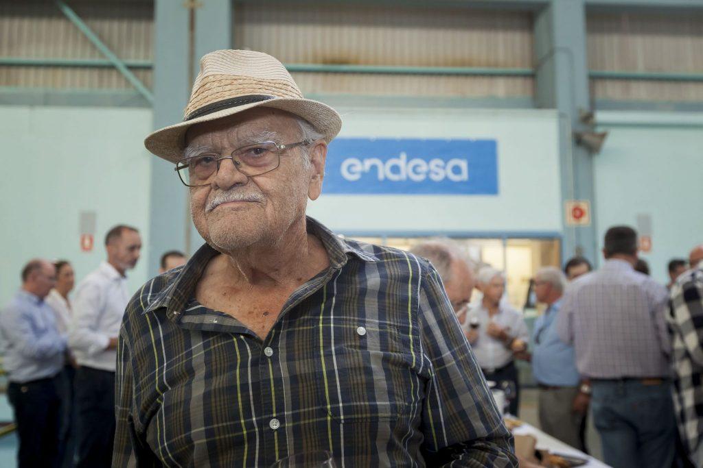 Víctor Manuel Castellano