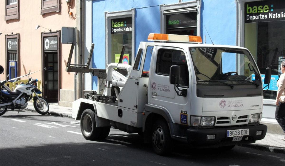 Aunque contaba con alternativas más recomendables, el Ayuntamiento optó por intervenir el servicio. Sergio Méndez