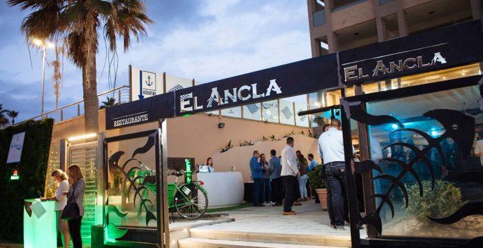 El restaurante El Ancla (El Médano) apuesta por el pescado azul