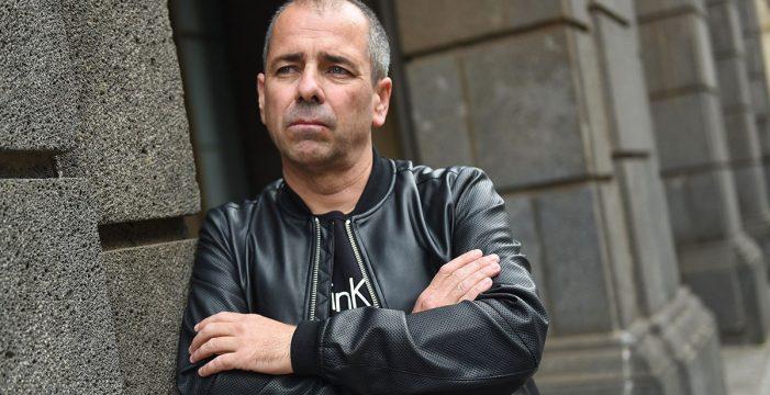 """""""El caso Grúas empezó por la denuncia que presentamos los trabajadores, no los políticos"""""""