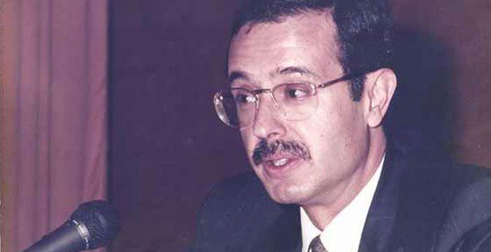 Alberto Guanche Marrero: en la memoria de todos
