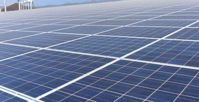 Tenerife contará en 2020 con una de las mayores plantas fotovoltaicas del mundo