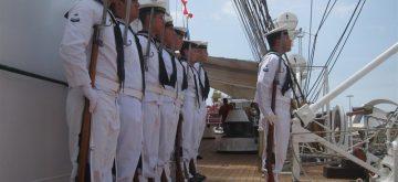450 estudiantes de marina esperan más de tres años por las prácticas para el título
