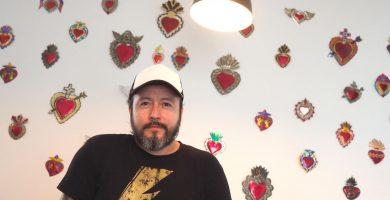 """Armando Saldanha: """"Las especias son el acento de los alimentos"""""""