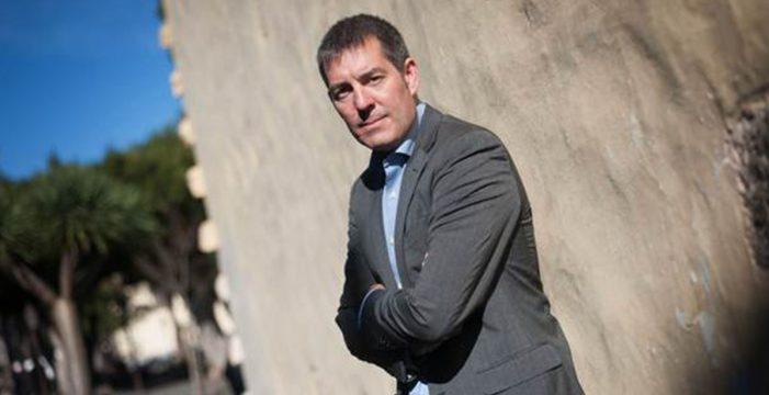 """El TSJC ya trata como """"investigado"""" en el caso Grúas a Fernando Clavijo"""