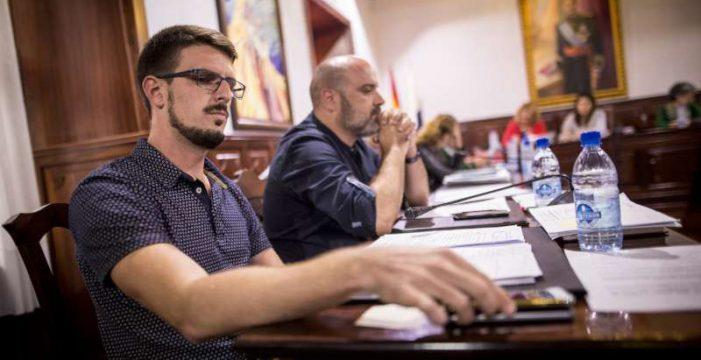 """Güímar aprueba su presupuesto con un incremento de """"solo"""" el 2,4%"""