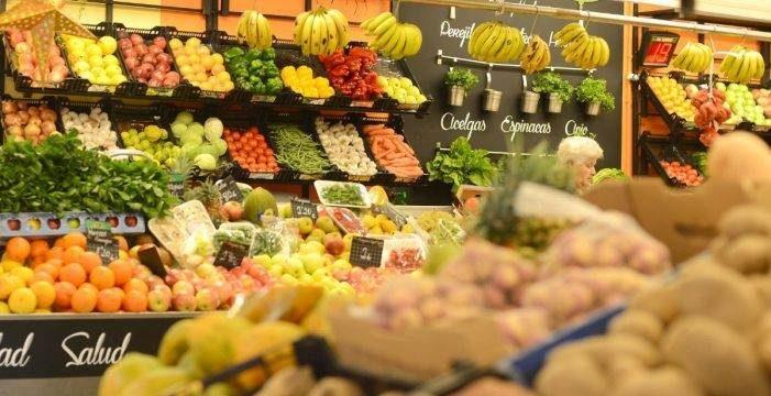 Los productores de plátano de Canarias, en situación crítica